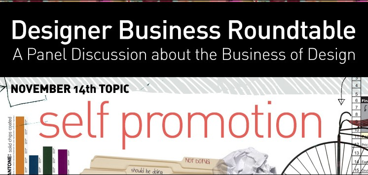 Designer Business Roundtable