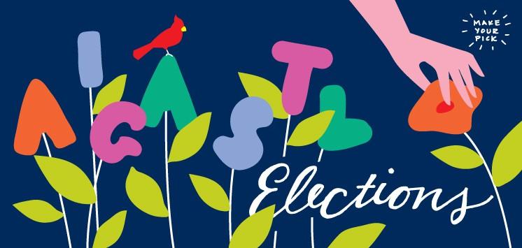 AIGA Saint Louis Elections 2014