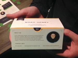 Noah Henry