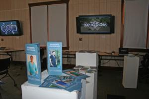 Fundraising Brochures